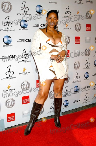 Nicci Gilbert Photo - Usher 25th Birthday Party at Pearl West Hollywood CA 10182003 Photo by Jonathan Friolo  Globe Photos Inc 2003 Nicci Gilbert