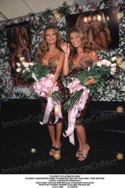 Carol and darlene bernaola remarkable, very