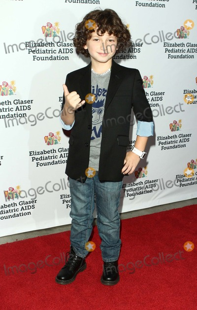 August Maturo Photo - August Maturo attends Elizabeth Glaser Pediatric Aids Foundations 25th Annual a Time For Heroes Celebration on October 19th 2014 at the Bookbinderyculver Citycaliforniausaphoto Tleopold Globephotos