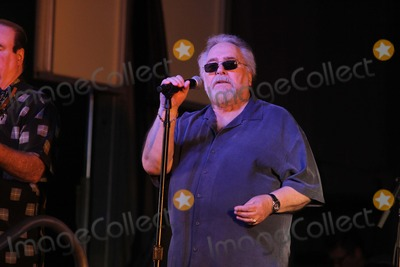 Cousin Brucie Photo - Larry Chance of the Earls at Cousin Brucies 2nd Annual Palisades Park Union at State Fair Meadowland East Rutherford New Jersey 6-22-2014 John BarrettGlobe Photos