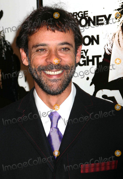 Alexander Siddig Photo - the Premiere of Syriana at Loews Lincoln Square New York City 11-20-2005 Photo by Mitchell Levy-rangefinder-Globe Photos 2005 Alexander Siddig