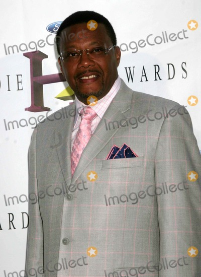 Judge Greg Mathis Photo - Annual Hoodie Awards at the Orleans Arena Inside Orleans Hotel and Casino Las Vegas NV 09-20-2008 Photo by Ed Geller-Globe Photos Judge Greg Mathis
