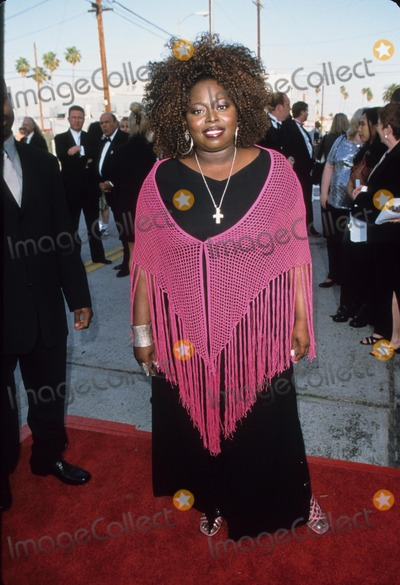 Angie Stone Photo - Angie Stone at 25 Years of Hits Arista Records Party Shrine Auditorium Los Angeles 2000 K18435fb Photo by Fitzroy Barrett-Globe Photos Inc