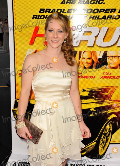 Carly Hatter Photo - Carly Hatter attending the Los Angeles Premiere of  Hit  Run Held at the LA Live Regal Cinemas in Los Angeles California on August 14 2012 Photo by D Long- Globe Photos Inc