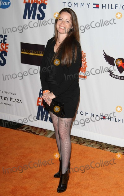 Allison Baver Photo - Holly Marie combsactressallison Baver attending the 18th Annual Race to Erase MS Gala Held at the Hyatt Regency Century Plaza in Century City California on 42911photo by Graham Whitby boot-allstar - Globe Photos Inc   2011