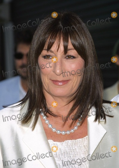 Angelica Huston Photo - - 10th Annual Angel Awards 2003 - Project Angel Food Los Angeles CA - 08092003 - Photo by Kathryn Indiek  Globe Photos Inc 2003 - Angelica Huston
