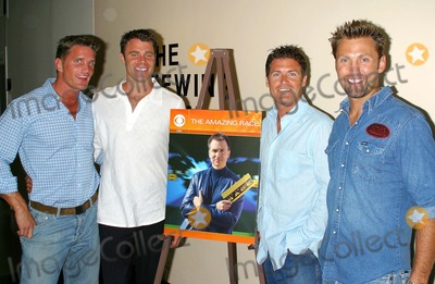 Photos and Pictures - - Screening of the Amazing Race 4