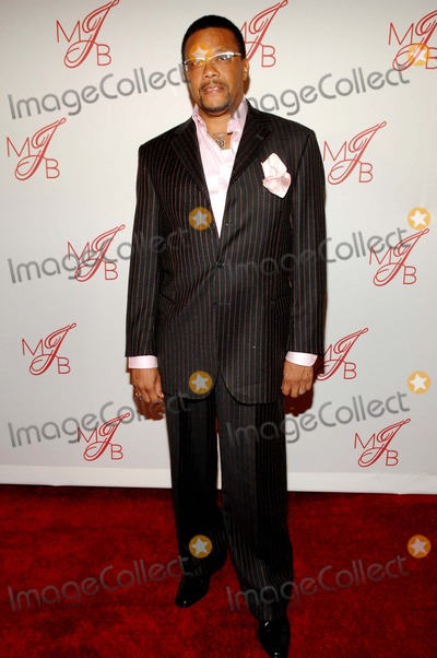 Judge Joe Brown Photo - Celebrate Mary J Blige Hosted by Jada Pinkett Smith Boulevard 3 Hollywood CA 2-9-07 Photodavid Longendyke-Globe Photos Inc2007 Image Judge Joe Brown