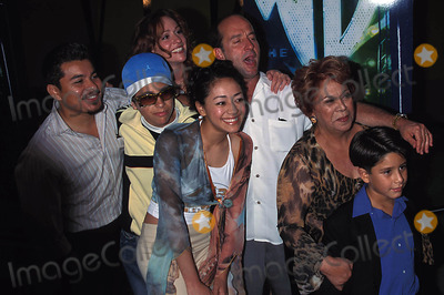Pablo Santos Photo - Wb Upfront 2002 Summer Party Renaissance Hotel  Hollywood CA 07-13-2002 Photo Milan Ryba-Globe Photos Inc 2002 Pablo Santos Pablosantosretro