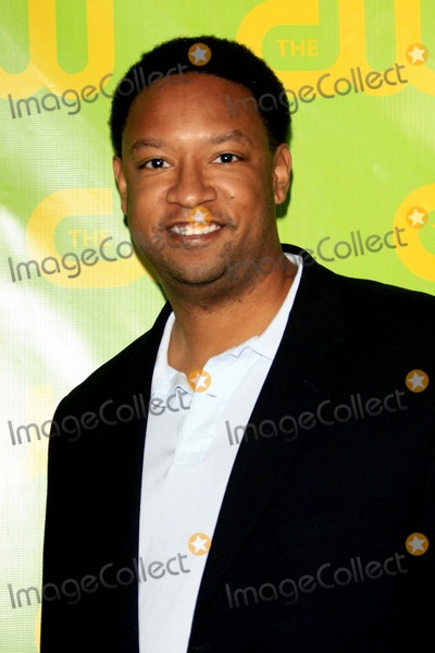 Reggie Hayes Photo - Cw Network Winter Tca Party - Ritz Carlton Hotel Pasadena California - 01-19-2007 - Photo by Nina PrommerGlobe Photos Inc 2007