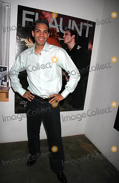 Al Walser Photo - Flaunt May Issue and Nagual 5th Anniversary Party Red House Gallery Venice CA 05-19-2006 Photo Clinton H WallacephotomundoGlobe Photos AL Walser