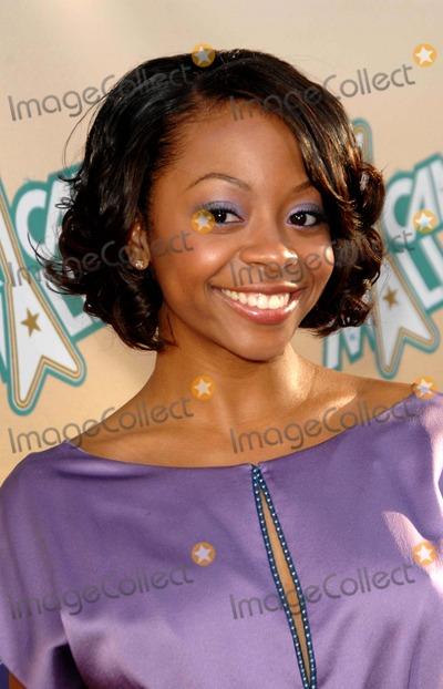Bresha Webb Photo - Premiere of the American Mall at the Arclight Cineramadome in Hollywood CA 07-28-2008 Image Bresha Webb Photo Kelly Dawes  Globe Photos