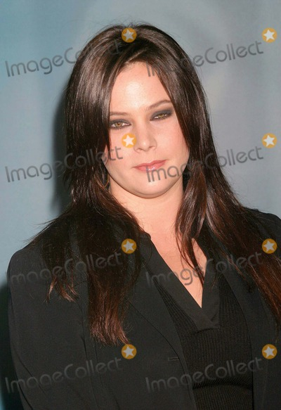 Liza Snyder Photo - - Cbs 2003 Press Tour - Party - at the Lucky Strike Lanes - Hollywood and Highland Hollywood CA - 07202003 - Photo by Ed Geller  Egi  Globe Photos Inc 2003 - Liza Snyder