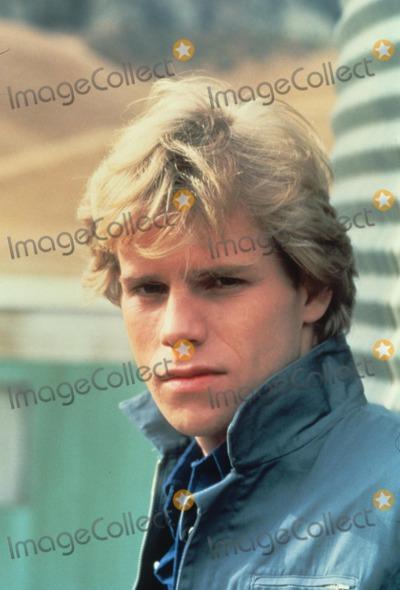Al Corley Photo - AL Corley 1983 Supplied by Globe Photos Inc