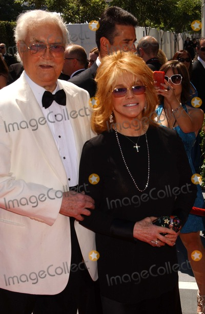 Ann-Margret Photo - Ann-margret  Husband Roger the 2010 Primetime Creative Arts Emmy Awards Held at the Nokia Theatre Los Angeles 08-21-2010 Photophil Roach - Globe Photos Inc 2010