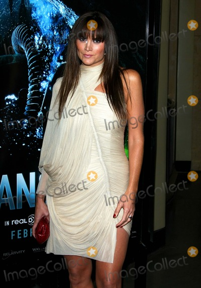 Alice Parkinson Photo - Alice Parkinson Actress the World Premiere of Sanctum Held at the Manns Chinese 6 Theatre in Hollywood California on 01-31-2011 photo by Graham Whitby Boot-allstar - Globe Photos Inc