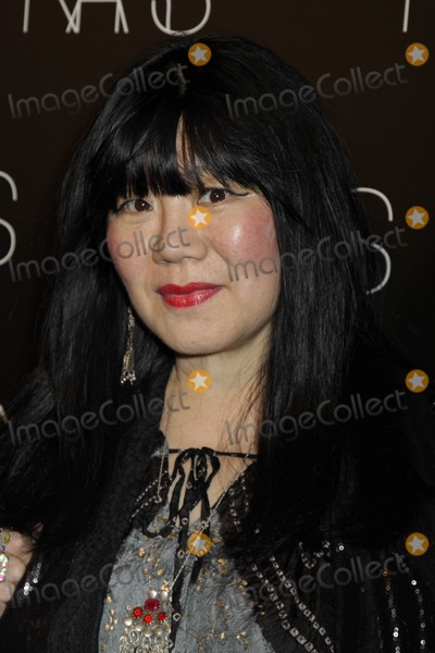 Anna Sui Photo - Nars Cosmetics Exclusive Launch Event For Make Up Your Mind Express Yourself the New Book by Francois narscedar Lake Studios nycmay 24 2011photos by Sonia Moskowitz Globe Photos Inc 2011anna Sui