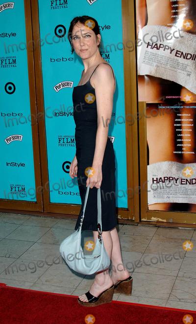 Amanda Foreman Photo - Los Angeles Film Festival Premiere of Happy Endings at Mann National Theatre in Westwood CA 06-26-2005 Photo by Fitzroy Barrett  Globe Photos Inc 2005 Amanda Foreman