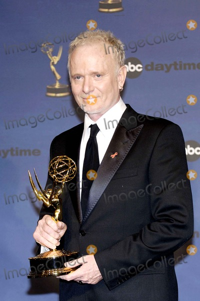 Anthony Geary Photo - 33rd Annual Daytime Emmy Awards Kodak Theatre Hollywood California 04-28-2006 Photo Hakim  Globe Photos Inc 2006 Anthony Geary