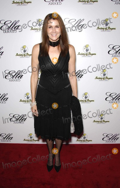 Monica Mancini Photo - Monica Mancini During the Society of Singers 16th Annual Ella Award Presented to Gladys Knight Held at the Beverly Hilton Hotel on September 10 2007 in Beverly Hills California Photo by Michael Germana-Globe Photosinc