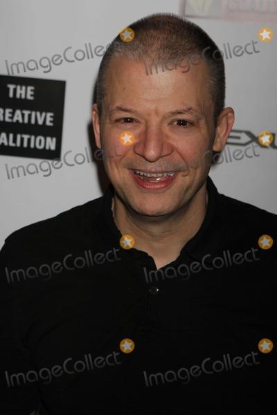 Jim Norton Photo - Jim Norton at the Creative Coalition Host Premiere Party For Cop Show at Carolines on Broadway 2-23-2015 John BarrettGlobe