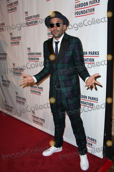 Gordon Parks Photo - Jr attends the Gordon Parks Foundation Awards Dinner Cipriani Wall Street NYC June 2 2015 Photos by Sonia Moskowitz Globe Photos Inc