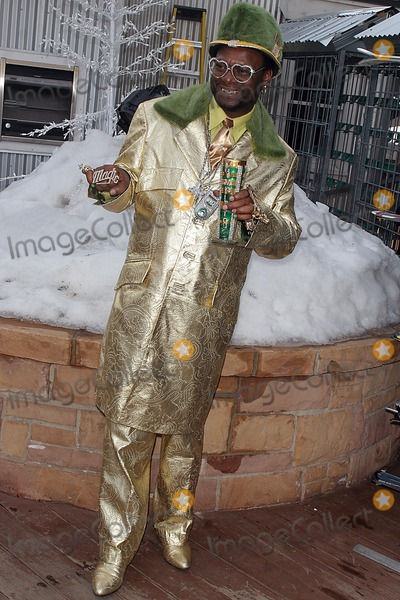 Archbishop Don Juan Photo - Celebrities Out and About the 2005 Sundance Film Festival Park City Utah 01-25-2005 Photo John Barrett-Globe Photos Inc 2005 Archbishop Don Juan
