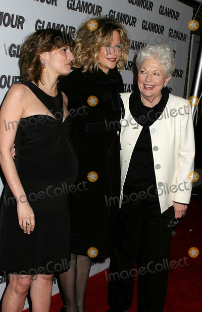 Ann Richards Photo - Xyz Celebriy at Glamour Magazines Celebration of Their First Ever Hero Issue Featuring Meg Ryan at Davidburke  Donatella New York City 03-09-2005 Photo by Paul Schmulbach-Globe Photosinc Meg Ryan_ann Richards
