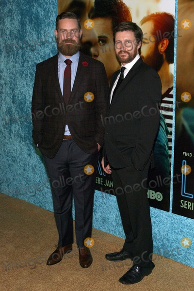 Andrew Haigh Photo - Michael Lannan Andrew Haigh Arriving at Los Angeles Premiere For Hbo Comedy Series Looking on January 15 2014 at the Paramount Theater Hollywoodcaliforniausa PhototleopoldGlobephotos