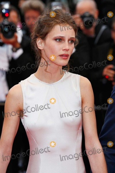 Marine Vacth Photo - Marine Vacth Jeune  Jolie Premiere 66th Cannes Film Festival Cannes France May 16 2013 Roger Harvey Photo by Roger Harvey - Globe Photos Inc
