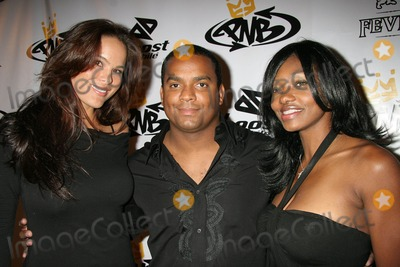 Stacy Kamano Photo - Nick Cannon Celebrates His Birthday and the Opening of His Exclusive Flagship Store For Pnb Nation Melrose Ave Los Angeles CA 10-10-2006 Stacy Kamano Alfonso Ribeiro and Jasmine Straughter Photo Clinton H Wallace-photomundo-Globe Photos Inc