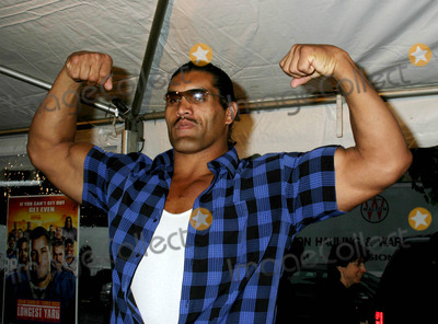 Dalip Singh Photo - New York Screening of the Longest Yard at Clearviews Chelsea West Cinemas  New York City 05-24-2005 Photo by Paul Schmulbach-Globe Photosinc Dalip Singh