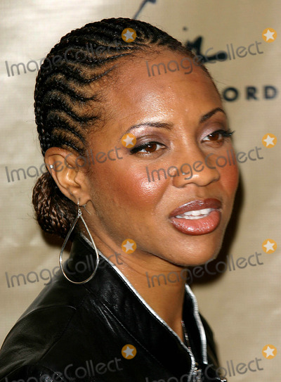 Janet Jackson Photo - Virgin Records Presents Damiita Jo a Celebration with Janet Jackson in Honor of Her New Album at the Spice Market  New York City 03292004 Photo by John ZisselipolGlobe Photosinc Mc Lyte