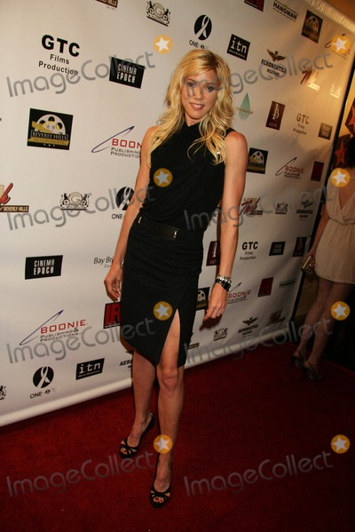 Jackie Warner Photo - Beverly Hills Film Tv and New Media Festival - Opening Night Party at the Aqua Lounge Beverly Hills CA 10-21-2010 Jackie Warner Photo Clinton H Wallace-ipol-Globe Photos Inc