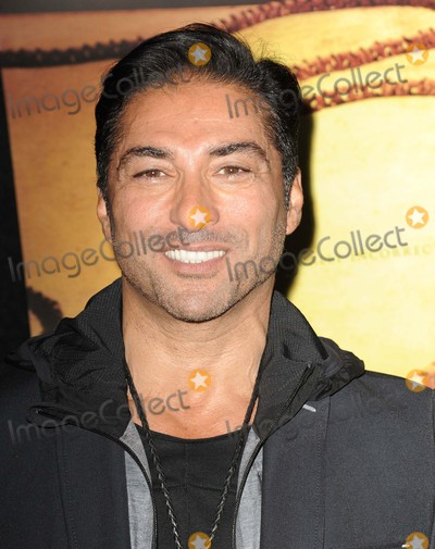 Jay Tavare Photo - Jay Tavare attending the Los Angeles Premiere of  the Human Centipede 3 Held at the Tcl Chinese 6 in Hollywood California on May 18 2015 Photo by D Long- Globe Photos Inc