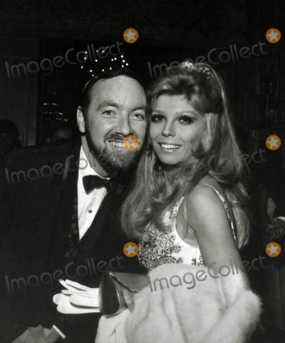 Jack Haley Photo - Jack Haley Jr and Nancy Sinatra Jr Photo Nate CutlerGlobe Photos Inc