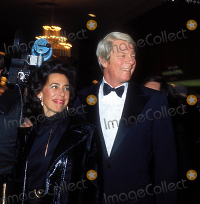 Peter Graves Photo - Peter Graves Photo by PtGlobe Photos