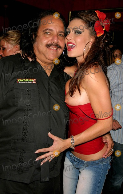 Traci Bingham Photo - Traci Bingham Website Launch Party at the Spider Club Hollywood CA 101304 Photo by ClintonhwallaceipolGlobe Photos Inc 2004 Ron Jeremy and Jessica James