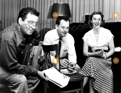 Audrey Meadows Photo - Jackie Gleason Art Carney and Audrey Meadows the Honeymooners SmpGlobe Photos Inc Artcarneyretro