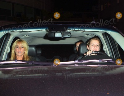 Ali Lohan Photo - Lindsay Lohans Mother Dina Lohan and Sister Ali Lohan Visit Lindsay at Uclas Resnick Neuropsychiatric Hospital in Westwood 08-04-2010 Photo by Vp-Globe Photos Inc 2010 K66070vp Price to Be Negotiated