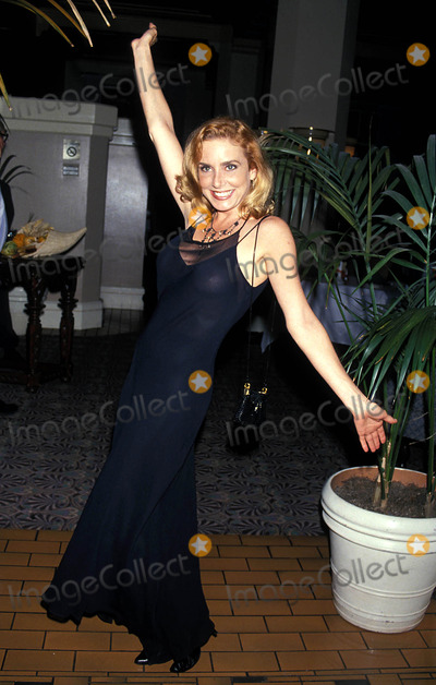 Dana Plato Photo - Saturn Awards Dana Plato Photo Lisa Rose  Globe Photos Inc