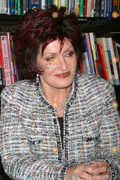 Aimee Kelly Photo - Sharon  Jack Osbourne Sign Copies of Their Book Our Story Ozzy and Sharon Osbourne with Aimee Kelly  Jack the Grove Los Angeles California 02192004 Photo by Milan RybaGlobephotos Inc 2004 Sharon Osbourne