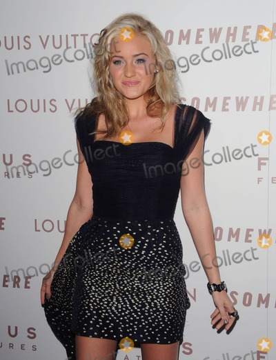A J Michalka Photo - A J Michalka attending the Los Angeles Premiere of Sophia Coppolas Somewhere Held at the Arclight Theater in Hollywood California on December 7 2010 Photo by D Long- Globe Photos Inc 2010