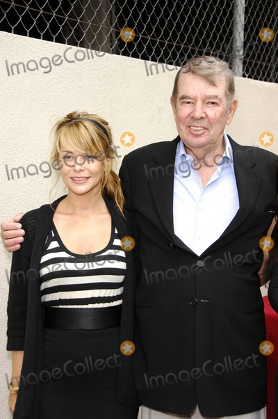 Alan Ladd Photo - Alan Ladd Jr Receives a Star on the Hollywood Walk of Fame Hollywood CA 09-28-2007 Photo by Michael Germana-Globe Photos 2007 Alan Ladd Jr and Daughter Jordan