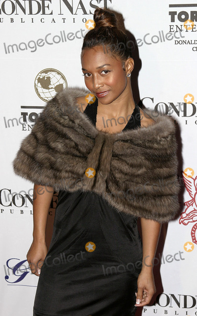 Chilli of TLC Photo - 14 November 2005 - New York NY - Chilli of (TLC) fame attends fourth biennial charity gala The Angel Ball 2005 at New York Marriott Marquis Hotel hosted by Denise Rich and The GP Foundation For Cancer Research  Digital Image  Photo Credit  Anthony G MooreGLOBE PHOTOSK46322AGM