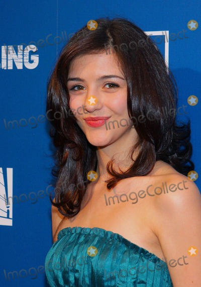 Katie Findlay Photo - Katie Findlay the Killing Los Angeles Premiere Held at Harmony Gold Theatre Los Angeles CA March 21 - 2011 photo by Tleopold-globe Photos Inc