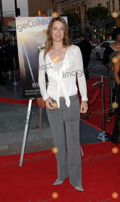 Anne Ramsay Photo - the Fifth and Final Season Premiere of Hbos Six Feet Under at Graumans Chinese Theater Hollywood CA 05-17-2005 Photo by Fitzroy BarrettGlobe Photos Inc 2005 Anne Ramsay