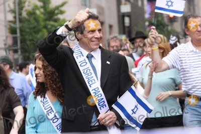 Andrew Cuomo Photo - Salute to Israel Parade Celebrating the 62nd Anniversary of Israel Fifth Avenue NYC 05-23-2010 Photos by Sonia Moskowitz Globe Photos Inc 2010 Andrew Cuomo