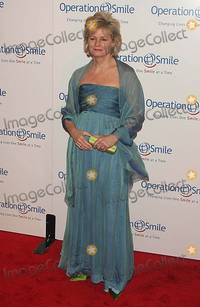 Charlotte Moss Photo - Operation Smiles Annual-the Smile Collection Black-tie Charity Dinner and Live Auction in New York City Skylight Studios-nyc 051906 Charlotte Moss Photo Byjohn B Zissel-ipol-Globe Photos Inc 2006