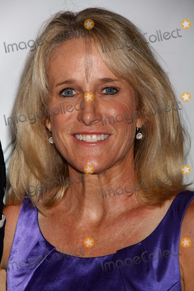 Tracy Austin Photo - Tracy Austin Arrives For the Tennis Legends Ball at Cipriani Wall Street in New York on September 9 2011 Photo by Sharon NeetlesGlobe Photos Inc